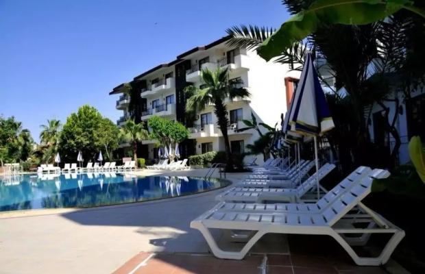 фото Lemas Suite Hotel изображение №22