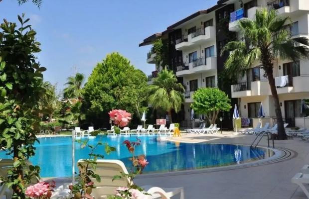 фото отеля Lemas Suite Hotel изображение №17