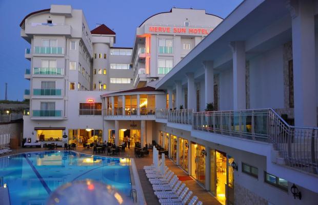 фото отеля Merve Sun Hotel Spa изображение №29