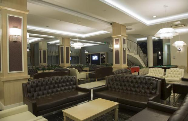 фото Merve Sun Hotel Spa изображение №10