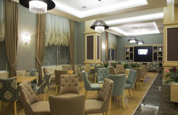 фотографии Merve Sun Hotel Spa изображение №8