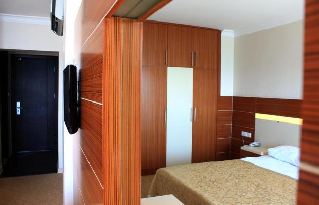 фотографии отеля Mendos изображение №3