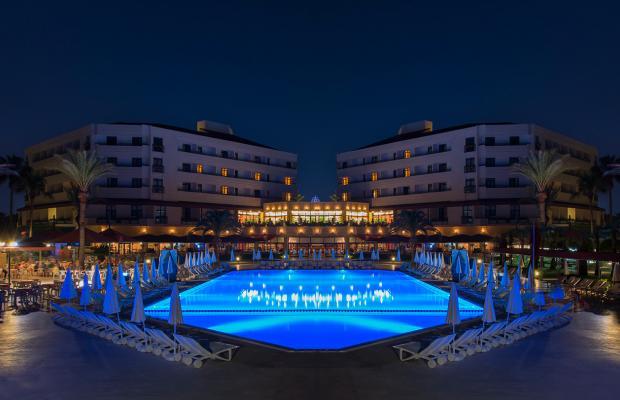 фотографии отеля Miramare Beach изображение №27