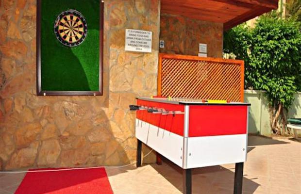 фотографии отеля Melissa Garden Apart Hotel изображение №7