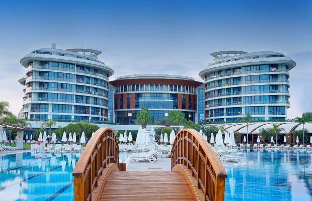 фото отеля Baia Hotels Lara изображение №1