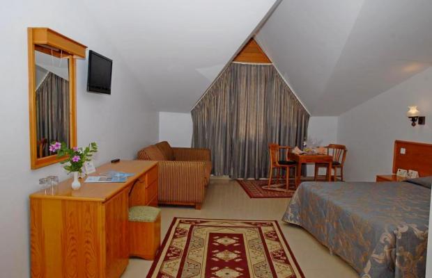фотографии отеля Marmaris Park изображение №23