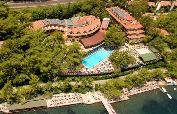 фото отеля Marmaris Park изображение №9
