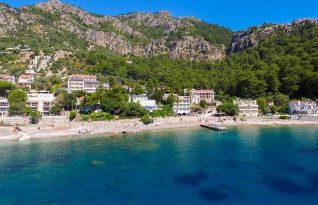 фото отеля Mavi Deniz изображение №45