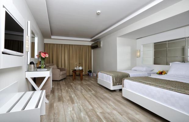 фото отеля Mavi Deniz изображение №25