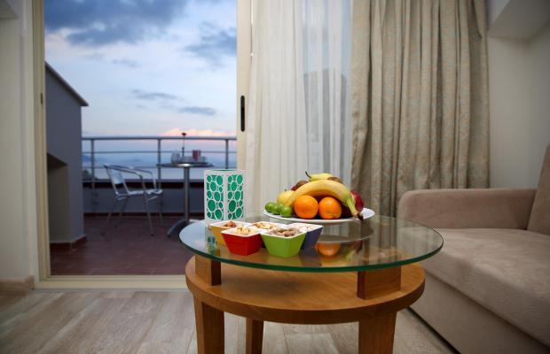 фото отеля Mavi Deniz изображение №17