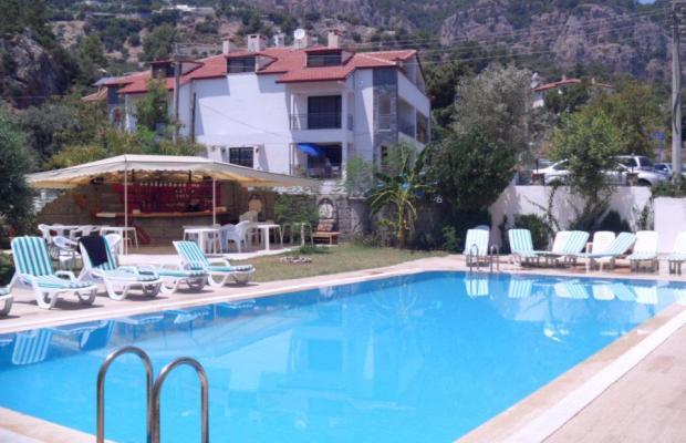 фото отеля Zeus Turunc Hotel (ex. Pelin Hotel) изображение №13