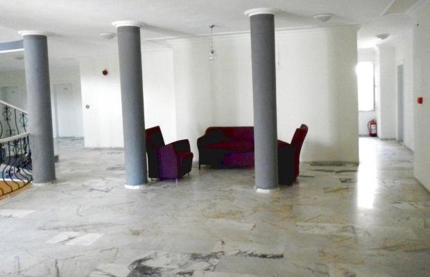 фотографии Zeus Turunc (ex. Pelin Hotel) изображение №24