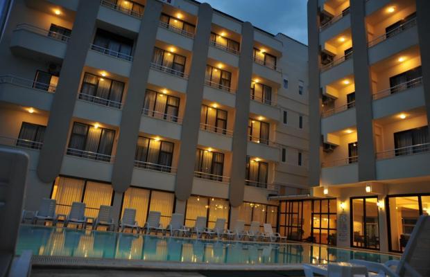фотографии Hotel Letoon изображение №12