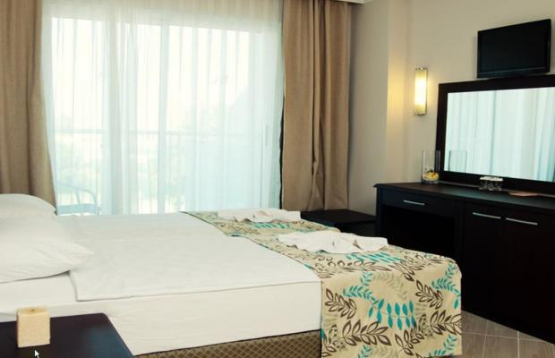 фото Brahman Hotel (ex. Dickman Elite Hotel) изображение №22