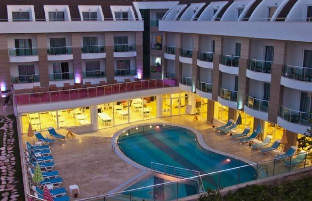 фото Brahman Hotel (ex. Dickman Elite Hotel) изображение №18