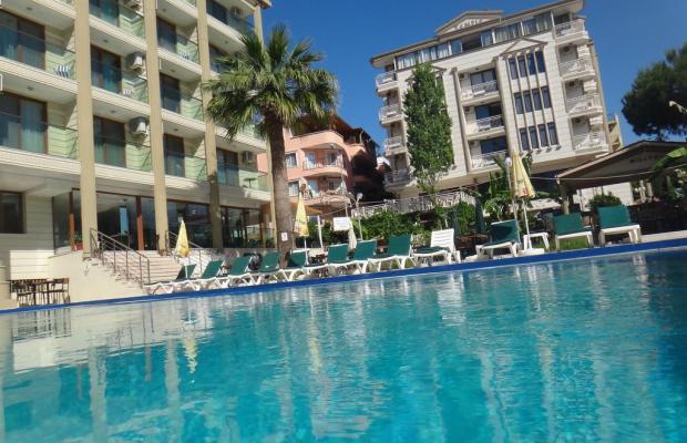 фото отеля Temple Miletos Spa Hotel (ex. Hotel Miletos) изображение №1