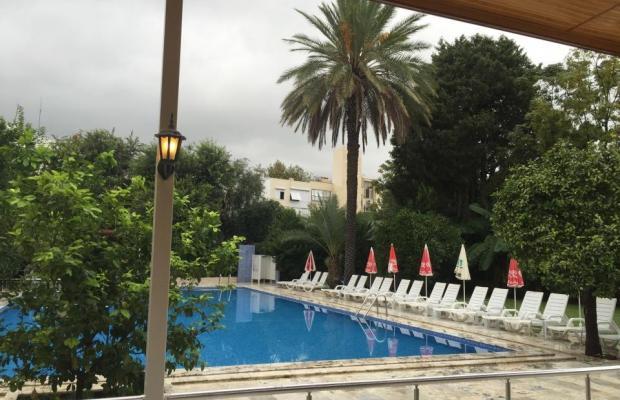 фотографии отеля Korient Hotel изображение №7
