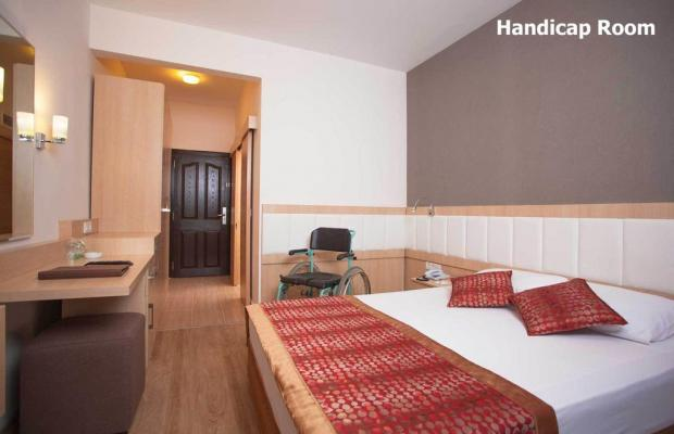 фото Gardenia Hotel изображение №26