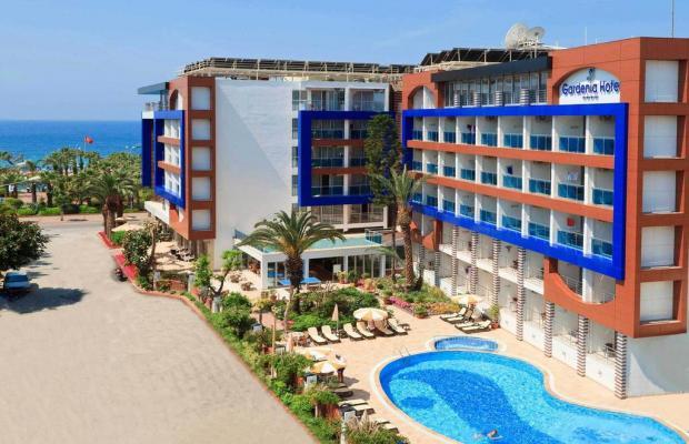 фото отеля Gardenia Hotel изображение №1