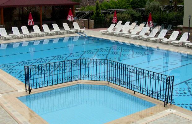 фотографии Seden Hotel изображение №4