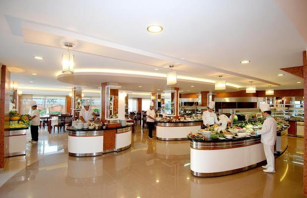 фото отеля Grand Okan изображение №29
