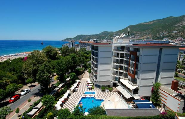 фото отеля Grand Okan изображение №5
