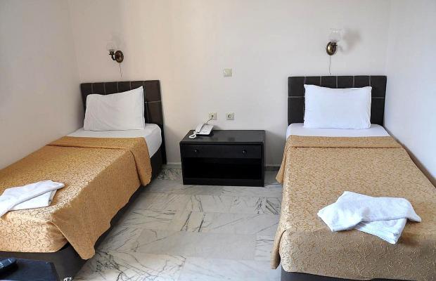 фотографии отеля Hotel Kaseria изображение №11