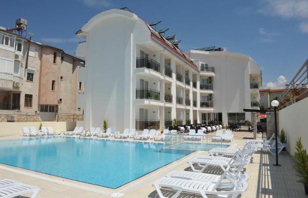 фото отеля Harmony Hotel изображение №1