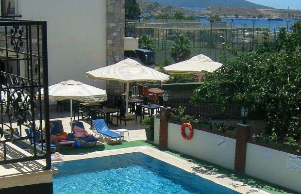 фото Hotel Kaseria изображение №2