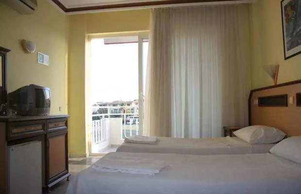 фото Ozgurhan Hotel изображение №18