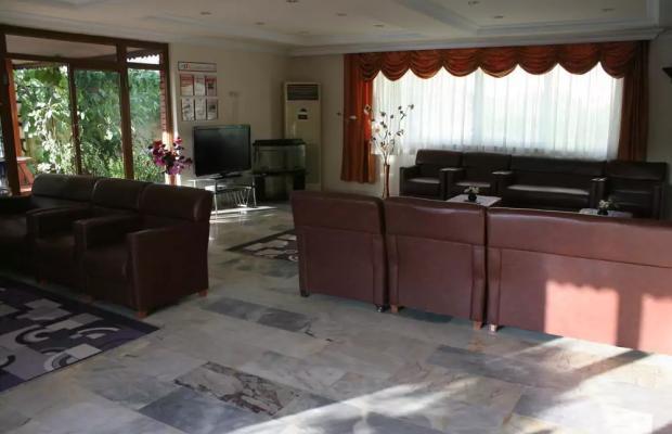 фото отеля Ozgurhan Hotel изображение №17