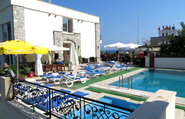 фото отеля Hotel Kaseria изображение №1