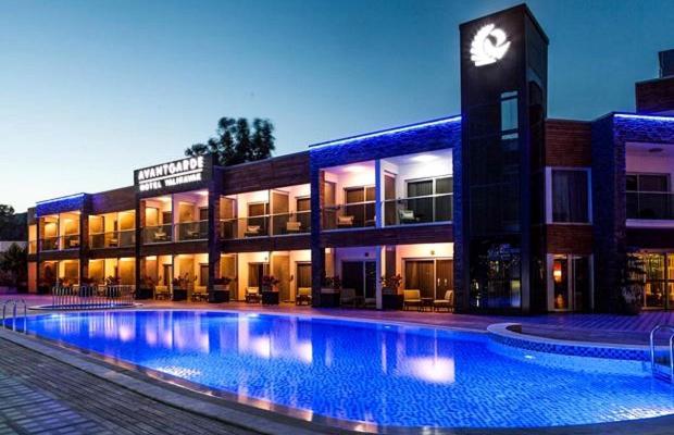 фотографии Avantgarde Hotel Yalikavak (ex. Mejor Costa Hotel) изображение №32