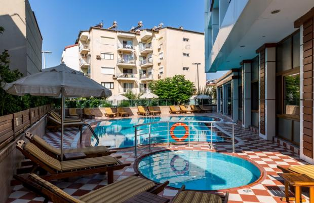 фото отеля Ketenci Hotel изображение №53
