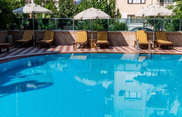 фото отеля Ketenci Hotel изображение №49