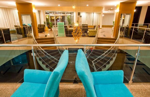 фотографии отеля Narcia Resort изображение №27
