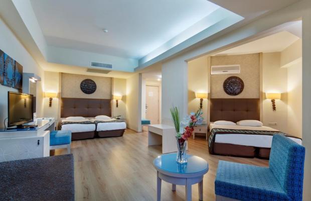 фото отеля Nashira Resort Hotel & Spa (ex.Nashira Sunflower) изображение №29