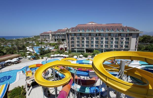 фото Nashira Resort Hotel & Spa (ex.Nashira Sunflower) изображение №18