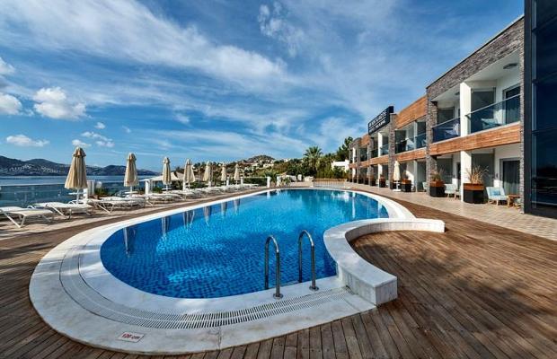 фотографии Avantgarde Hotel Yalikavak (ex. Mejor Costa Hotel) изображение №4