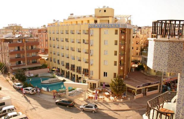 фото отеля Meryem Ana изображение №1