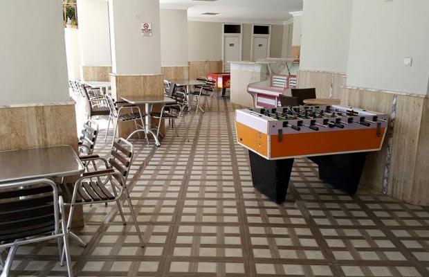 фотографии отеля Meryem Ana изображение №15