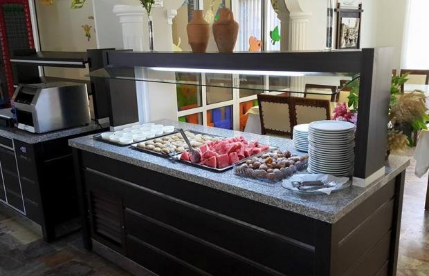 фото отеля Meryem Ana изображение №13