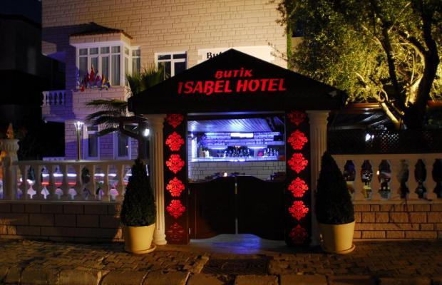 фотографии Isabel Butik Hotel (ex. La Vie Hotel Kemer) изображение №16