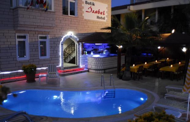 фото Isabel Butik Hotel (ex. La Vie Hotel Kemer) изображение №14