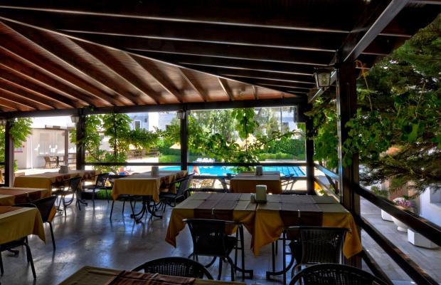 фотографии Atrium Hotel Bodrum (ex. Bonita Oner) изображение №32