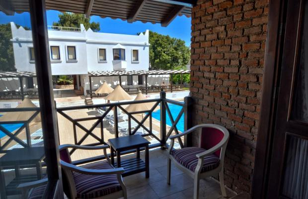 фото отеля Atrium Hotel Bodrum (ex. Bonita Oner) изображение №9