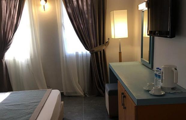 фотографии Atrium Hotel Bodrum (ex. Bonita Oner) изображение №4
