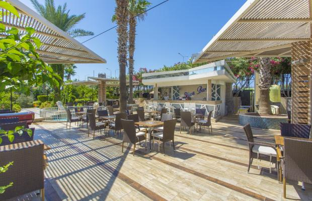 фотографии отеля Beach Club Doganay изображение №91