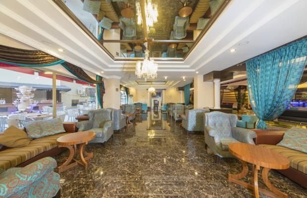 фотографии отеля Beach Club Doganay изображение №87