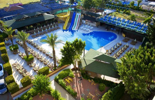 фотографии отеля Beach Club Doganay изображение №39
